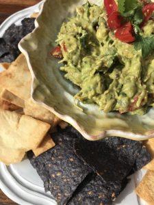 scoopalicious guacamole