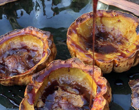 pomegranate molasses magnificence